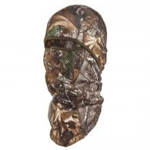 Ergodyne N-Ferno® 6823 Wind-proof Hinged Balaclava in Realtree Xtra Preview