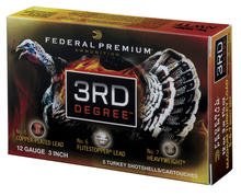 Federal Premium® 3rd Degree™ Turkey Load Preview