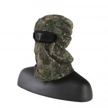 Nylon Mesh Visa-Form Head Net in Realtree APG Preview