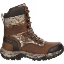 Magellan Outdoors Women's Reload Hiker Hunting Boots in Realtree Xtra Preview