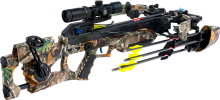 Excalibur Assassin Crossbow in Realtree EDGE Preview
