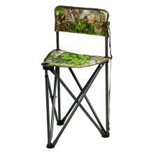 Hunters Specialties Tripod CamoChair in Realtree Xtra Green Preview