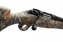 Kimber Hunter Rifle in Realtree EDGE  Preview