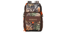 Igloo Realtree® Gizmo Backpack in EDGE Preview