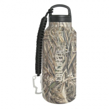 Calcutta Realtree MAX-5 Camo Traveler Bottle -- 83 oz Preview