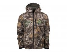 Hunter Series Wind-Defender Fleece Jacket in Realtree EDGE Camo Preview