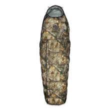 KSB 0˚ Synthetic Realtree Xtra Sleeping Bag by KLYMIT Preview