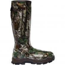 LaCrosse 4XBurly Rubber Boot in Realtree Xtra Preview