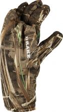 Drake LST Left Hand Caller's Glove in Realtree MAX-5 Preview