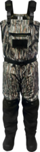 Gator Waders Introduces Shadow and Shield Series in Realtree Original and MAX-5 Preview
