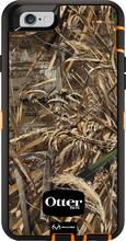 Otterbox Defender Series iPhone 6 Realtree Camo Cases Preview