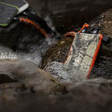 The Poseidon Portable Charger, Available in Realtree Camo Preview