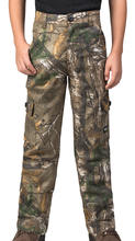 Walls Youth Hunting 6-Pocket Cargo Pant Preview