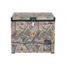 Magic Chef Portable Freezer in Realtree Xtra  Preview