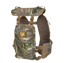 Slumberjack Pursuit Camo Backpack Vest in Realtree MAX-1 Preview