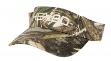 Heybo Outdoors Realtree MAX-5 Visor Preview