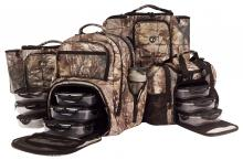 Six Pack Fitness Realtree® Meal Prep Bags Preview