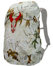Badlands Pack Cover in Realtree Xtra Snow Preview
