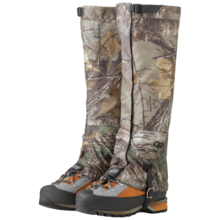 Rocky Mountain High Gaiters Realtree by Outdoor Research Preview