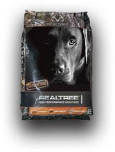 New Realtree® High Performance Dog Food Preview