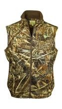 Heybo Outdoors The Delta Vest in Realtree MAX-5 Preview