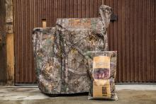 Traeger Realtree Collection Grilling Products Preview