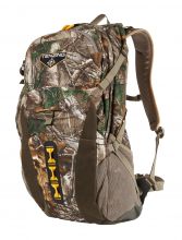 Tenzing TX 17 in Realtree Xtra Preview