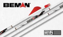 Beman ICS White Out Arrow Preview