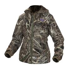 Women's Banded Quivira Jacket in Realtree MAX-5 Preview