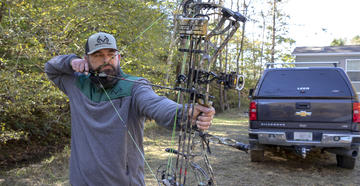 Do You Need to Relearn to Shoot Your Bow?