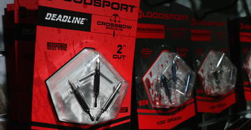 2019 ATA Show: 30 of the Best Broadheads for This Season