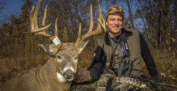 A New Place to Consume Midwest Whitetail Content