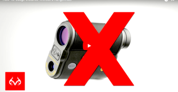 How to Judge Shot Distance Without a Rangefinder