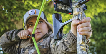 Tested: AccuBow Training Device for 3D Archers and Bowhunters