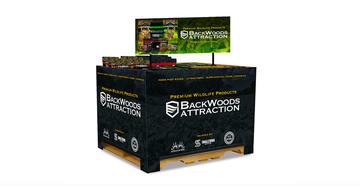 Best Backwoods Attraction Food Plot Seed Blends