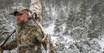 Many view a western big game hunt as a once-in-a-lifetime deal, but it doesn't have to be.