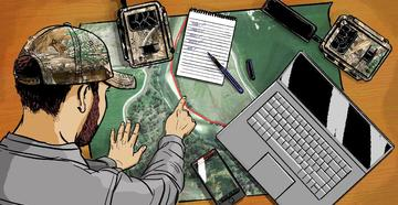 Are deer hunters suffering from information overload?