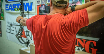 Become a Better Bow Shot in 8 Weeks