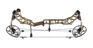 New Bows and Crossbows from 2020 ATA
