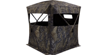Hunt Prep: New Stands, Blinds, Trail Cams and More from ATA 2020