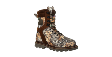Outfitted: New Bowhunting Clothes and Boots from ATA 2020