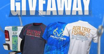 Catch Fishing Gear and More at the Realtree Store