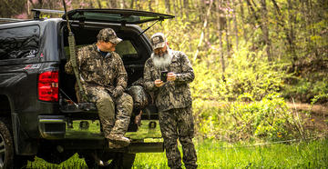 On public land and private too, the spring turkey woods are getting crowded. Here's how to handle the pressure when someone moves in on your favorite gobbler spot.
