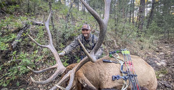 How to Recover a Wounded Elk