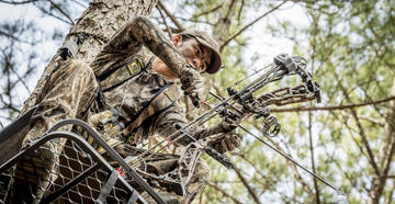 With minimum pound-pull requirements dropped from state regs, the question remains: Does your hunting bow's draw weight even matter?
