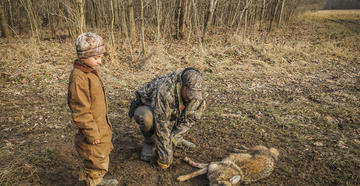 10 Coyote Trapping Mistakes Beginners Make