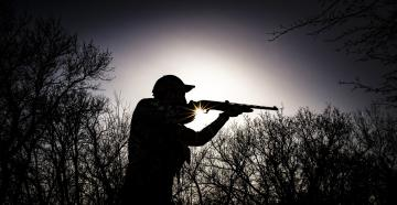 Use these tips to get hunting permission on private land. (© Olstad Media photo)