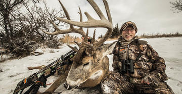 8 Late-Season Deer Hunting Tips from the Pros