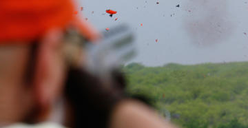 Tips for Busting Clays