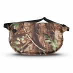 Hunters Specialties Bunsaver Seat Cushion in Realtree AP